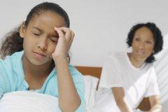 青少年头痛是什么原因?青少年头痛怎么办?[多图]