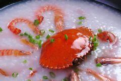 海鲜粥隔夜能吃吗?海鲜粥食用禁忌是什么?[多图]