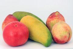 桃子和芒果能一起吃吗?桃子和芒果一起吃有什么影响?[多图]