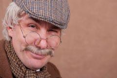 老人体味重是什么原因?为什么老人身体的味道很重?[图]