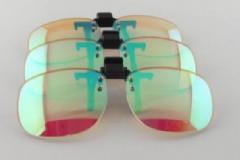 色盲眼镜有用吗?戴色盲眼镜有用吗?[图]