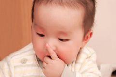 宝宝饿了是什么反应?宝宝饿了的表现有哪些?[图]