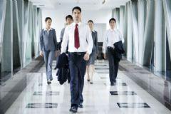 走路姿势正确有哪些好处?正确的走路姿势有哪些好处?[图]