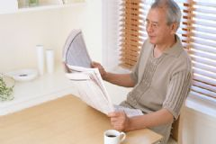 老人补钙要注意什么?老人怎么补钙?[图]