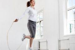 跳绳能长高吗?跳绳促进长高吗?[图]