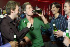 运动后喝酒对身体有什么害处?运动完喝酒好吗?[图]