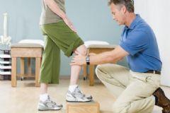 爬楼梯会损伤膝盖吗?爬楼梯对膝盖有损伤吗?[图]
