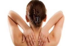 颈椎病怎么治疗?缓解颈椎的颈椎操[图]