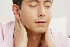颈椎疼痛怎么办?如何缓解颈椎疼痛?[图]