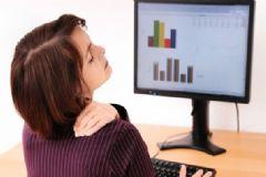 怎么知道自己有没有颈椎病?有颈椎病怎么办?[图]