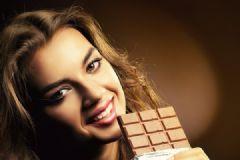巧克力对女性的影响 女性吃巧克力会怎样?[多图]
