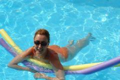 游泳时要注意什么?游泳时要注意哪些事项?[多图]