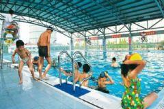 妇科炎症能游泳吗?游泳会传染妇科炎症吗?[多图]