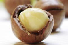 夏威夷果肉为什么黏壳?夏威夷果肉黏壳怎么办?[多图]