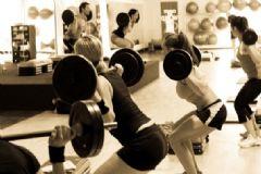 健身完肌肉酸痛怎么办?怎样缓解肌肉酸痛?[多图]
