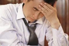 男性常见疾病有哪些?男人容易得的病[多图]