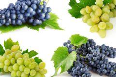 吃葡萄籽可以抗衰老吗?吃葡萄籽能不能抗衰老?[多图]