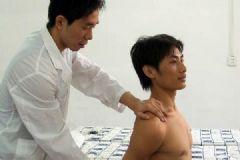 按摩能治疗肩周炎吗?肩周炎按摩能治好吗?[多图]