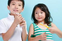 儿童口腔疾病有哪些?儿童口腔疾病怎么护理?[多图]