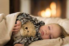 小孩睡觉磨牙是怎么回事?小孩睡觉磨牙是什么原因?[多图]