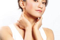 有颈纹了怎么办 颈纹怎么消除 有了颈纹如何去除[多图]