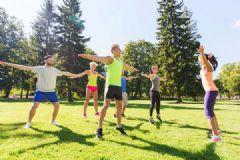 锻炼身体的最佳时间是什么时候?锻炼身体最佳时间竟不是清晨?[多图]