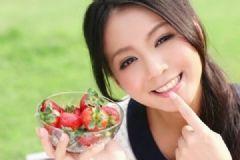 草莓和发酵粉能清除牙垢吗?草莓发酵粉美白牙齿科学吗?[多图]
