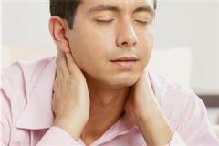 颈椎病如何自我治疗?颈椎病的自我治疗方法[多图]