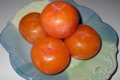 柿子是水果还是蔬菜?柿子是水果吗?[多图]