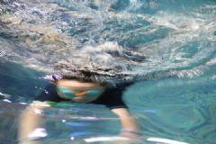 游泳会皮肤过敏吗?游泳皮肤过敏怎么办?[多图]
