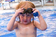 游泳时呛水了怎么办?游泳呛水咳嗽怎么办?[多图]