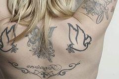 纹身健康小百科