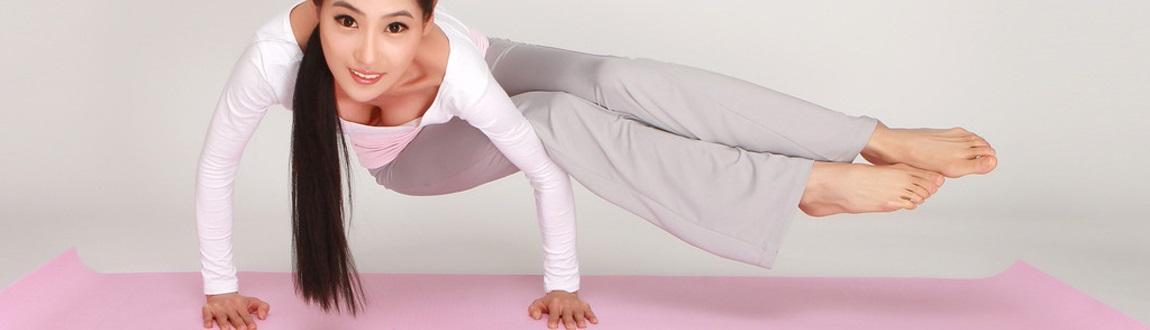 瑜伽知识科普