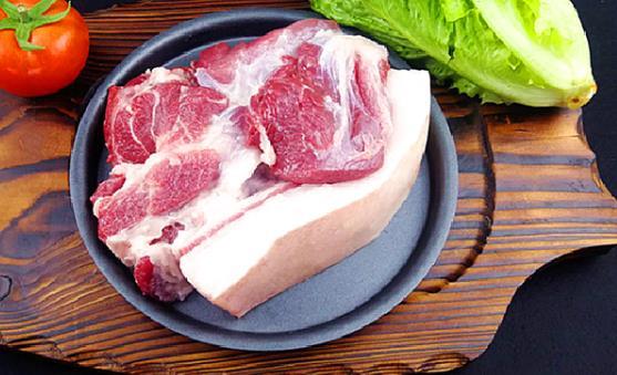 猪肉的不同位置口感大不同!教你正确区分出前腿肉和后腿肉!