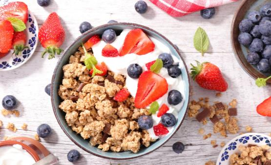 常喝酸奶助消化,有益肠道健康!教你3步选出最好喝的酸奶~