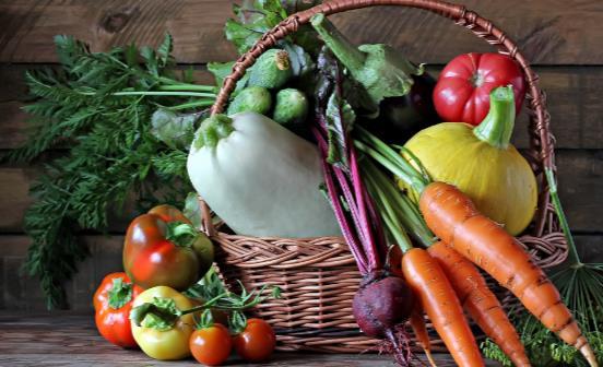 有效去除蔬果农药残留的方法 不同果蔬去农残方法也不同