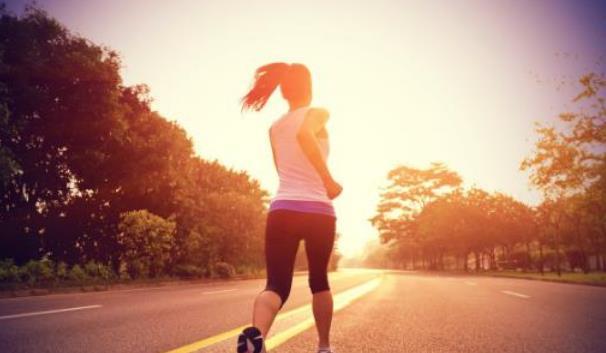跑姿不对全身受罪 有关正确跑步的知识大全