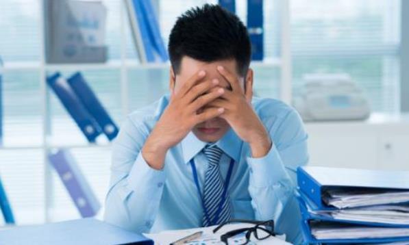 现代人缓解身体的压力方法 把握好心态利于缓解压力
