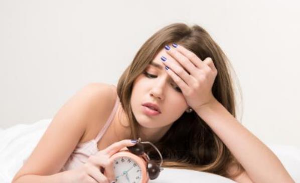 促进睡眠的食物疗法 常见食物帮你有效缓解失眠