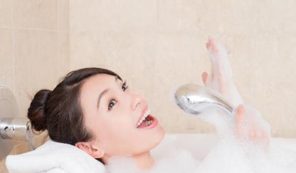 错误的洗澡方式会洗出一身病 有关洗澡的讲究大全