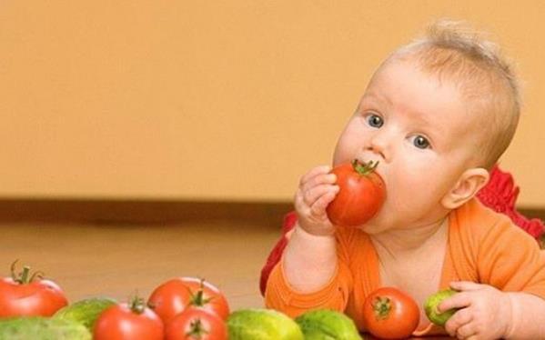 宝宝不爱吃蔬菜的危害 让宝宝爱上蔬菜的有效方法