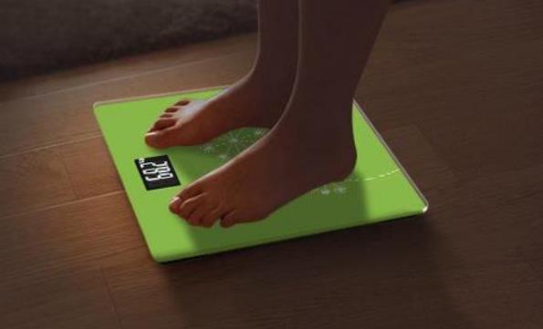 减肥不要老是围着体重计转悠 你的体重说了不算