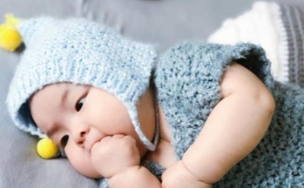造成宝宝说话晚的原因 判断说话晚是疾病导致的方法