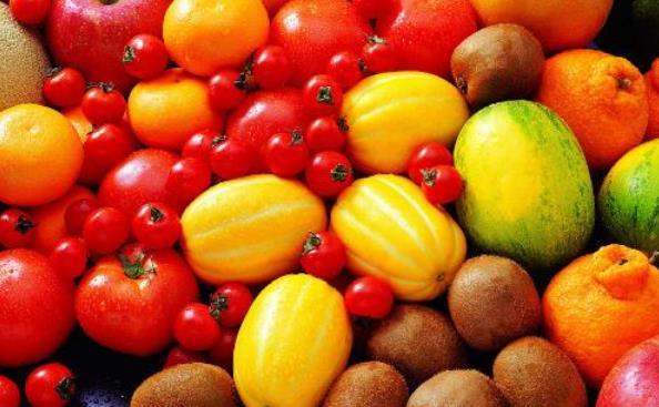 帮助女性预防衰老的水果 多吃淡化皱纹皮肤更有弹性
