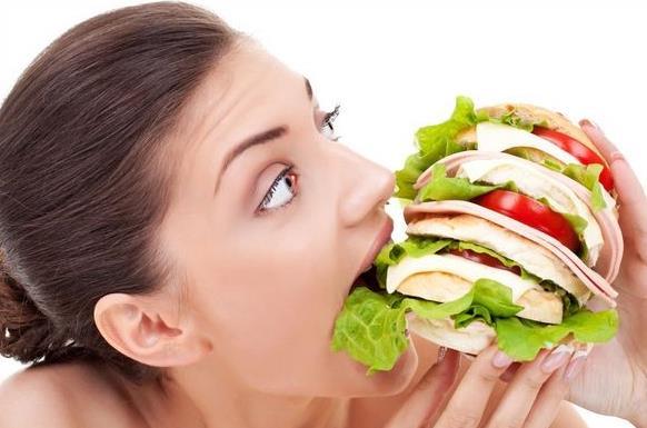 老是想吃东西怎么回事?总想吃东西还控制不住怎么办?