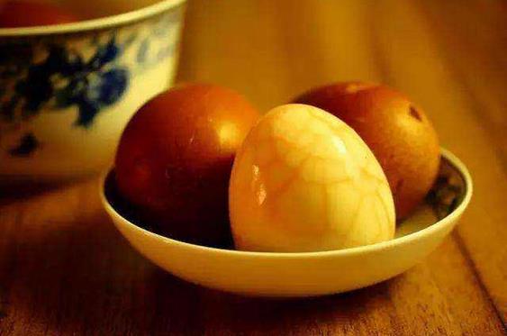 茶叶蛋怎么做入味又好吃 煮茶叶蛋入味的做法技巧