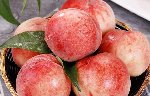 桃子怎么腌制好吃又脆?减肥期间可以吃桃子吗