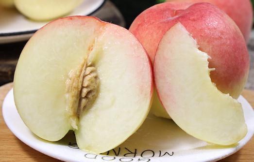 血糖高的人可以吃桃子吗?桃子吃多有什么坏处