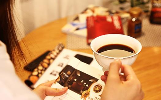 喝黑咖啡减肥会反弹吗?喝黑咖啡减肥的最佳时间