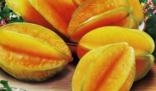 吃杨桃有什么好处?吃杨桃要注意什么?